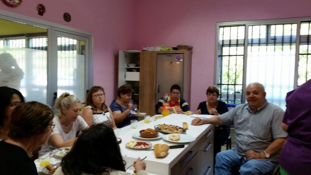 Íntegro clausurou o curso de cociña para mulleres con disCapacidade incluído no PIMD Rural