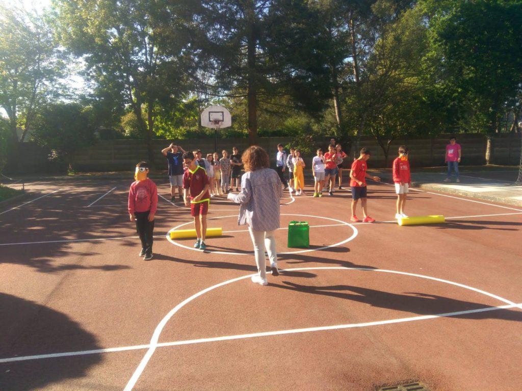 Máis de 400 alumnos/as da comarca participaron ao longo de maio nas campañas de sensibilización promovidas por Íntegro