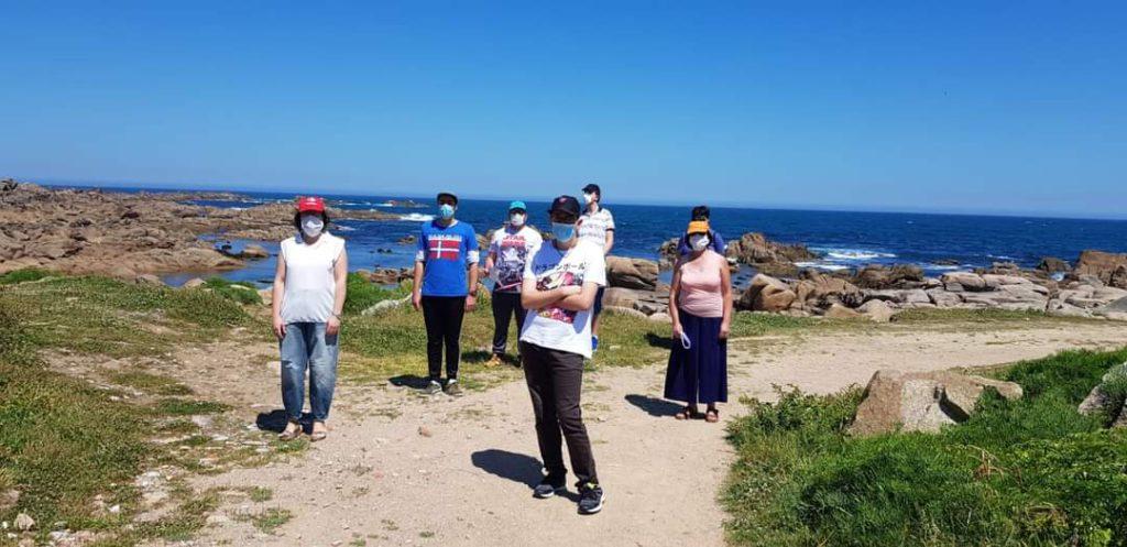 Naturaleza, diversión y aprendizaje en las nuevas rutas de senderismo de Íntegro