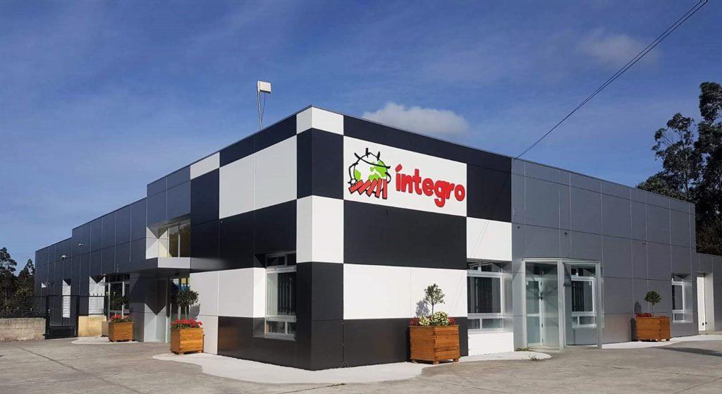 Unha terapeuta ocupacional e unha logopeda, novas incorporacións de Íntegro